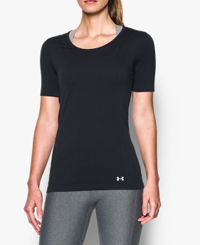 Camiseta UA Threadborne™ Seamless Feminina